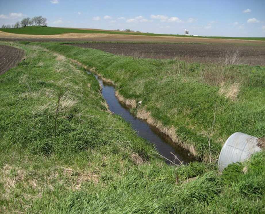 Tile Drainage in Wisconsin